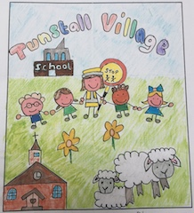 Winning Village Sign Entry Announced